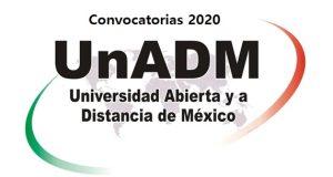 unadm en linea 2020