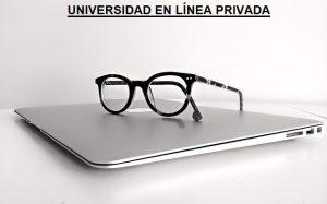 Universidad en linea Privada