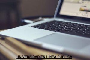 universidad en linea publica