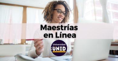 posgrado en línea UNID