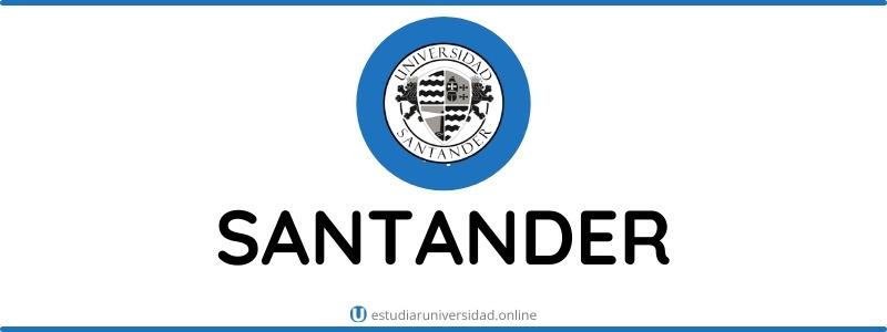 universidad santander mexico
