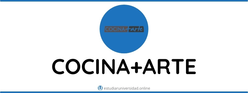 cocina+arte universidad virtual