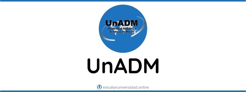 universidad nacional abierta ya distancia de méxico